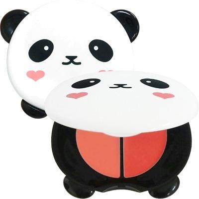 Tony Moly Pandas Dream Dual Lip фото