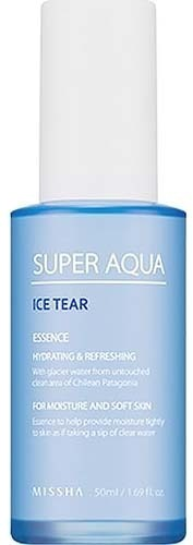 Missha Super Aqua Ice Tear Essence фото