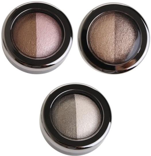 Baviphat Magic Girls Dual Eye Shadow