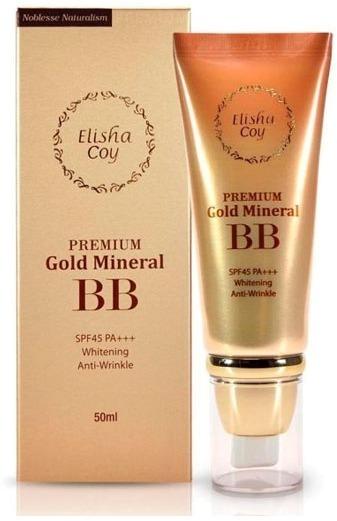 Elisha Coy Premium Gold Mineral BB