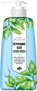 Welcos Around Me Peppermint Hair Conditioner