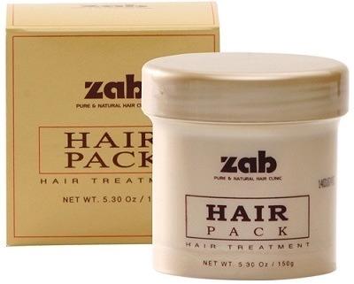 Zab Hair Pack Treatment
