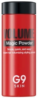 GSkin Volume Magic Powder фото