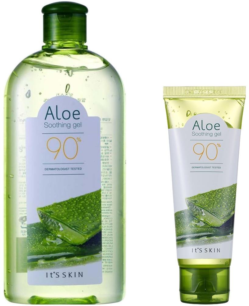 Its Skin Aloe  Soothing Gel