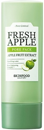 Skinfood Fresh Apple Pore Pack фото