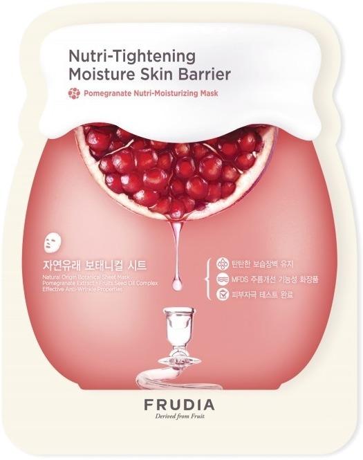 Frudia Pomegranate NutriMoisturizing Mask фото