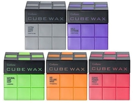 Welcos Confume Cube Wax