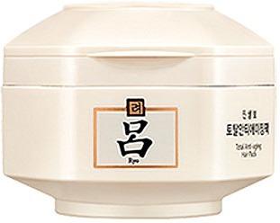 Ryo Jinsenbo Total AntiAging Hair Pack.