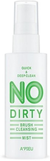APieu No Dirty Brush Cleansing Mist