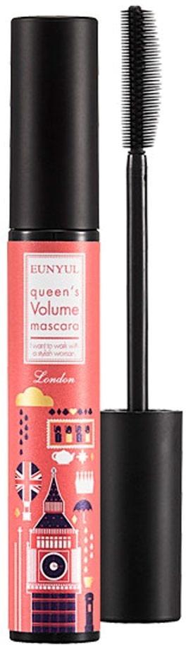 Eunyul Queens Volume Mascara