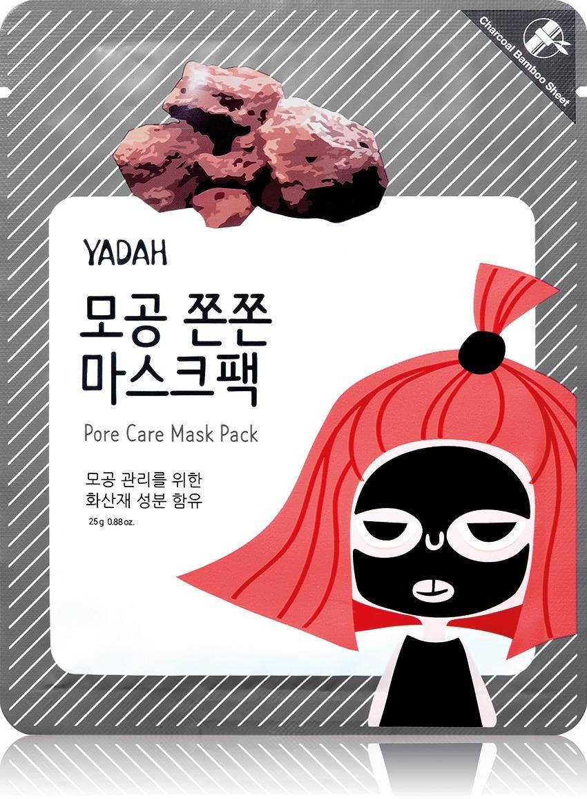 Yadah Pore Care Mask Pack фото