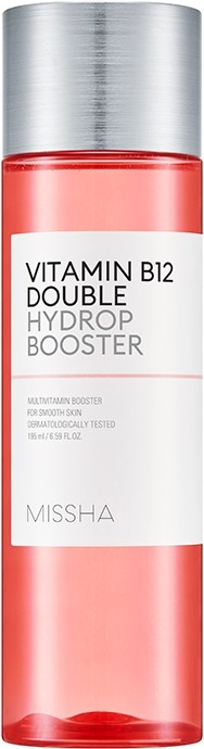 Missha Vitamin B Double Hydrop Booster