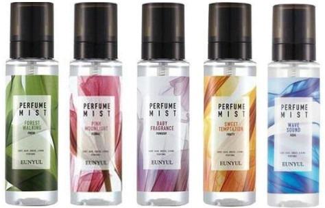 Eunyul Perfume Mist