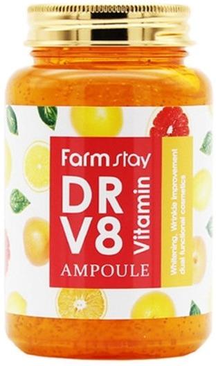FarmStay DRV Vitamin Ampoule