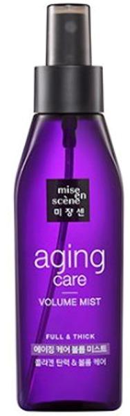Mise En Scene Aging Care Wolume Mist