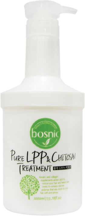 Bosnic Pure LPP And Chitosan Treatment фото
