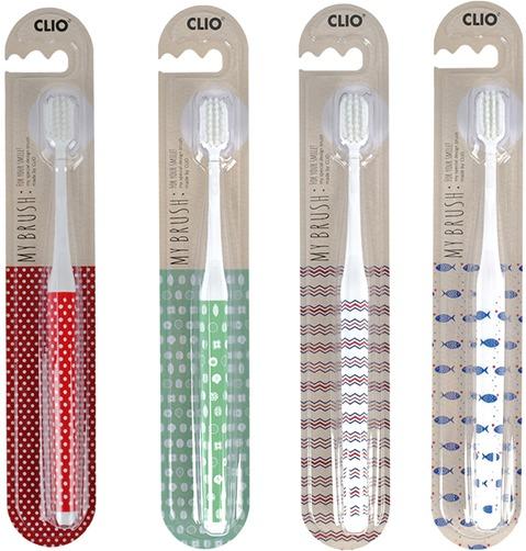 Clio My Brush Toothbrush фото