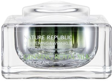 Nature Republic Ginseng Royal Silk Eye Cream фото