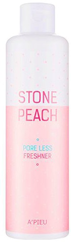 APieu Stone Peach Pore Less Freshner