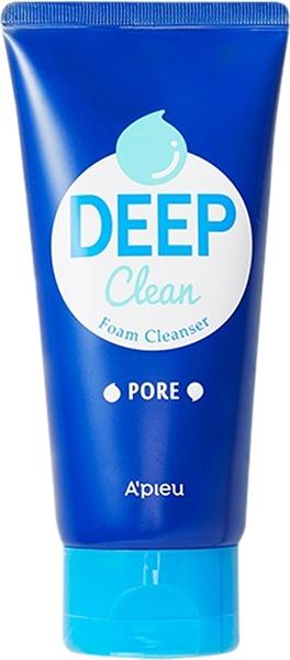 APieu Deep Clean Foam Cleanser Pore фото