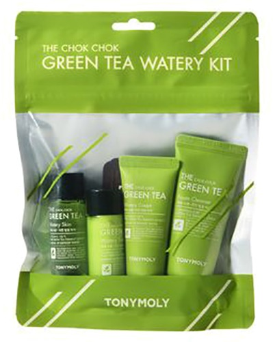 Tony Moly The Chok Chok Green