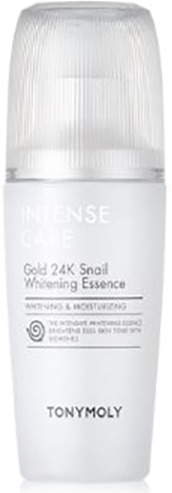 Tony Moly Intense Care Gold K Snail