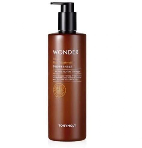 Tony Moly Wonder Protein Hair Treatment