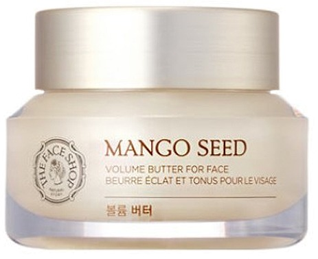 The Face Shop Mango Seed Volume Butter