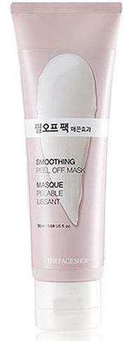 Купить The Face Shop Baby Face Smoothing PeelOff Mask