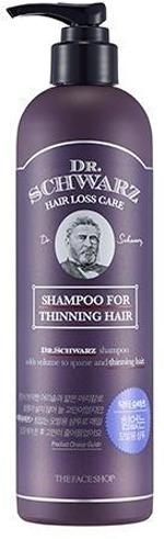 The Face Shop DrSchwarz Thinning Hair Shampoo  - Купить