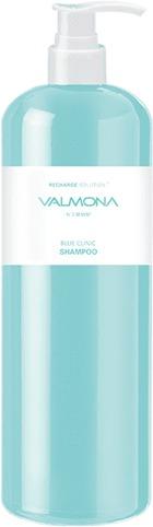 Valmona Recharge Solution Blue Clinic Shampoo фото