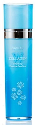 Enough W Collagen Whitening Toner фото