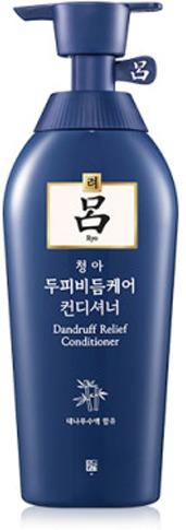 Ryo Dandruff Relief Conditioner.