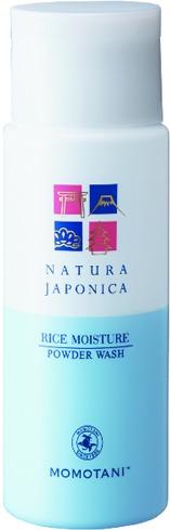 Купить Momotani NJ Rice Moisture Powder Wash