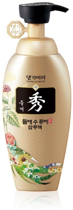 Купить Daeng Gi Meo Ri Dlae Soo Pure Sampoo