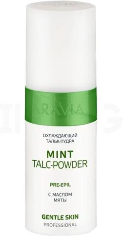 Aravia Professional Mint TalcPowder Gentle Skin
