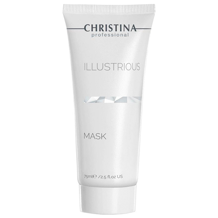 Christina Illustrious Mask фото