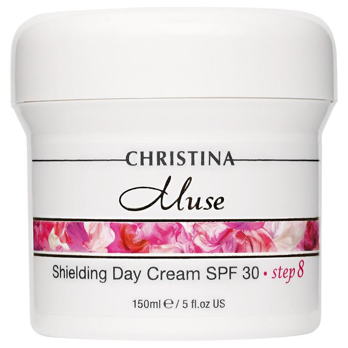 Christina Muse Shielding Day Cream SPF Step фото