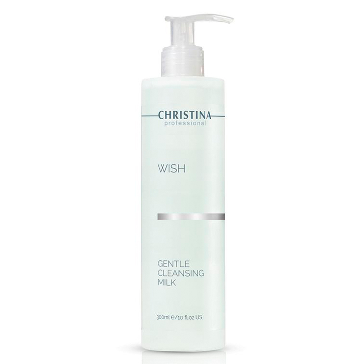 Christina Wish Gentle Cleansing Milk фото