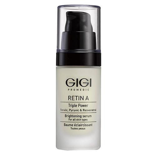 Gigi Retin A Triple Power Brightening Serum фото