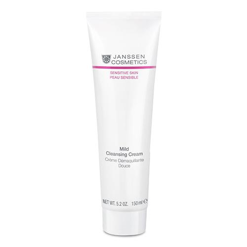Купить Janssen Cosmetics Sensitive Skin Mild Cleansing Cream
