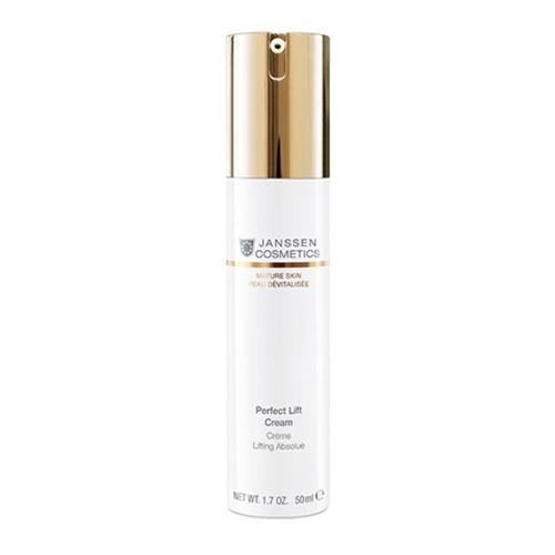 Janssen Cosmetics Mature Skin Perfect Lift Cream фото