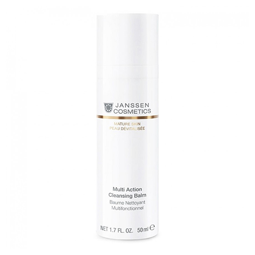 Janssen Cosmetics Mature Skin Multi Action Cleansing Balm фото
