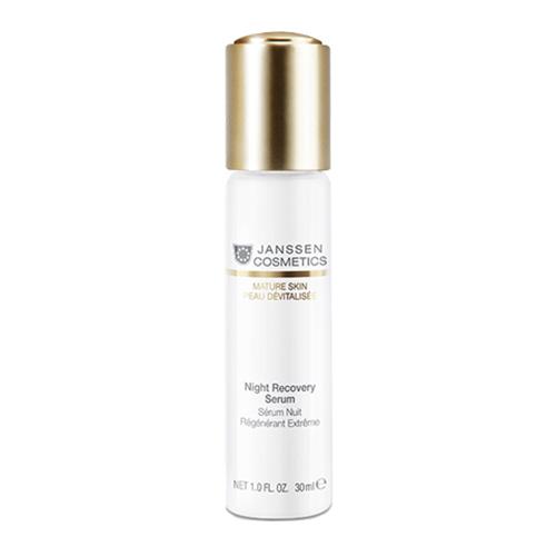 Купить Janssen Cosmetics Mature Skin Night Recovery Serum