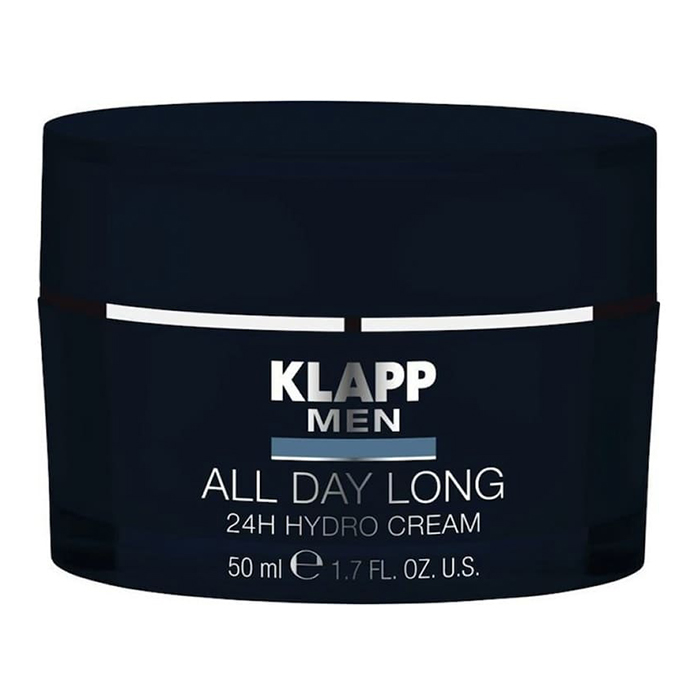 Klapp All Day Long h Hydro Emulsion фото