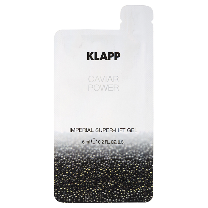 Klapp Caviar Power Imperial SuperLift Gel фото