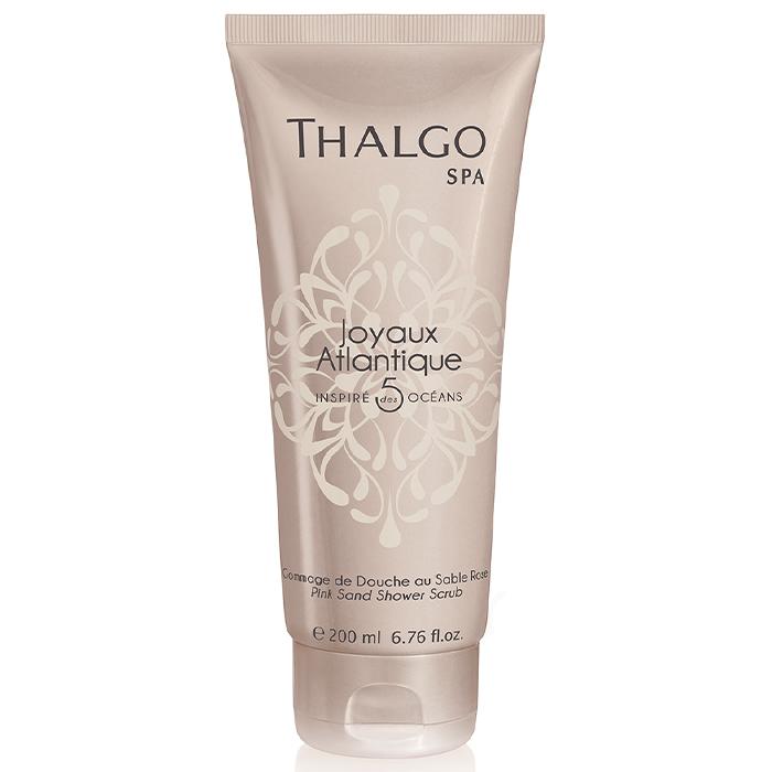 Thalgo Pink Sand Shower Scrub фото