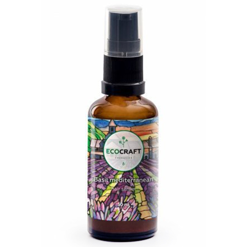 EcoCraft Basil Mediterrenian Hair Serum фото