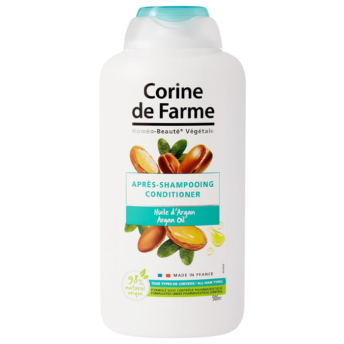Corine De Farme Argan Oil Conditioner