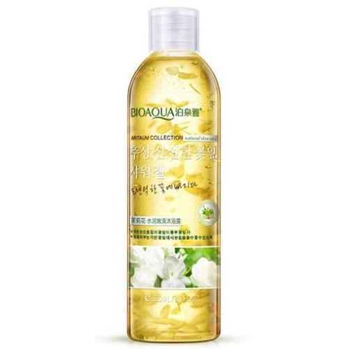 Купить Bioaqua Jasmine Shower Gel